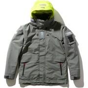 オーシャンフレイジャケット Ocean Frey Jacket HH11990 (SA)セージ XLサイズ [アウトドア ジャケット メンズ]