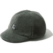 FIBERPILE CAP HC91963 (SA)セージ Mサイズ [アウトドア 帽子]