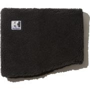 FP NECK WARMER HA91967 (K)ブラック [ネックウォーマー]