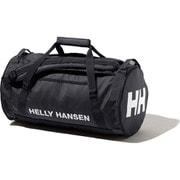 HHダッフルバッグ2 30L HH Duffel Bag 2 30L HY91534 (K)ブラック [アウトドア系 ダッフルバッグ]