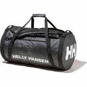 HHダッフルバッグ2 70L HH Duffel Bag 2 70L HY91920 ブラック(K) [アウトドア系 ダッフルバッグ]