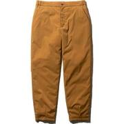Skyrim Thermo Pants HOE21950 (MW)マリンウッド WMサイズ [アウトドア パンツ レディース]