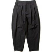 ストーレンイージーパンツ W Stolen Easy Pants HOW21954 (K)ブラック WSサイズ [アウトドア パンツ レディース]