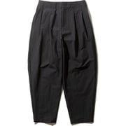 ストーレンイージーパンツ W Stolen Easy Pants HOW21954 (K)ブラック WLサイズ [アウトドア パンツ レディース]