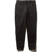 MICROAIR PANTS HTE21955 (K)ブラック WSサイズ [アウトドア パンツ レディース]