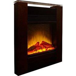 GSLII12NJ [暖炉型電気ストーブ Gisella II(ジセラ 2)3~8畳 ナツメグ]