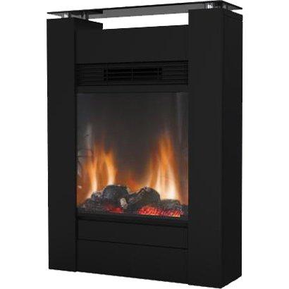 GSLII12BJ [暖炉型電気ストーブ Gisella II(ジセラ 2)3~8畳 ブラック]