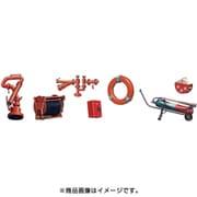 WA42 ナノ・ドレッド 現用艦 浮環・消火設備セット [1/700スケール プラモデル]