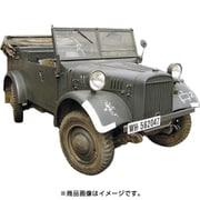 35583 ドイツ le.gl.Einheitz-Pkw Kfz.2 軽四輪駆動無線搭載車 [1/35スケール プラモデル]