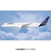 03881 エアバス A350-900 ルフトハンザ New Livery [1/144スケール プラモデル]