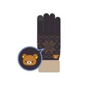 RKAP1195 [スマートフォン対応手袋 リラックマ リラックマ]