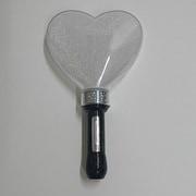 MIXPENLa-PRO-III Noir ハートキラキラ30C [30色切り替えペンライト ブラックボディ]
