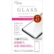 V-82409 [iPhone 11 ガラス 反射防止]