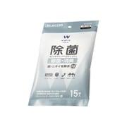 WC-AG15PN [ウェットティッシュ 除菌 ハンディ 15枚]