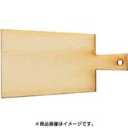 WP-075 ミニチュアパーツ カッティングボードE SS 2個 [木製ミニチュア素材]