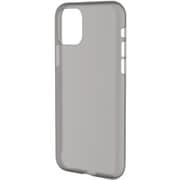 PSSY-70 [iPhone 11 Pro Air Jacket Smoke matte]