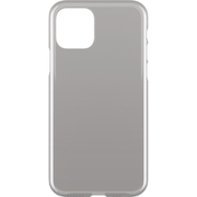 PSSY-73 [iPhone 11 Pro Air Jacket Clear Black]