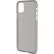 PSSC-70 [iPhone 11 Pro Max Air Jacket Smoke matte]