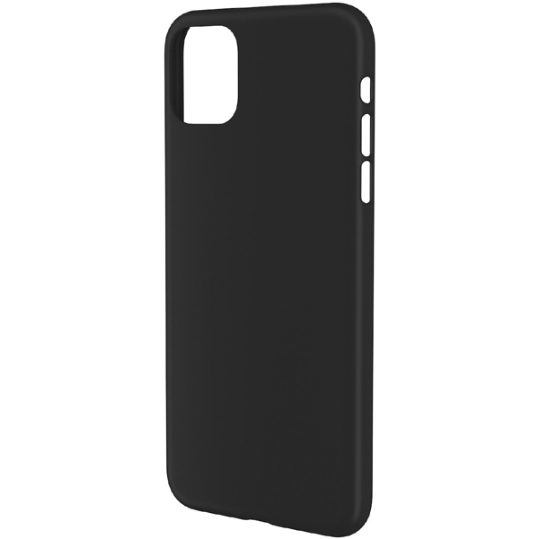 PSSC-72 [iPhone 11 Pro Max Air Jacket Rubber Black]