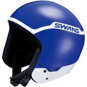 HSR-90FIS-RS XL HSR-90FIS-RS XL BL/WBL/W XLサイズ [スキー ヘルメット 一般]