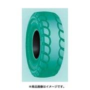16X6-8/4.33 [フォークリフト用パンクノン バッテリー車専用タイヤ EX01-CG]