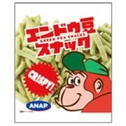 ANAP えんどう豆スナック 65g