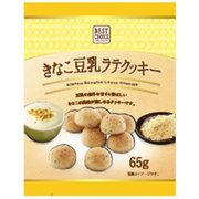 BC きなこ豆乳ラテクッキー 65g