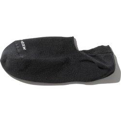 デオドラント スニーカーソックス SNEAKER SOCKS MS59302 (K)ブラック 42(26-28cm) [アウトドア ソックス]
