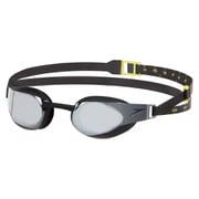 Fastskin ファストスキン エリートミラー Fastskin Elite Mirror SE01904 (K)ブラック [スイミング ゴーグル]