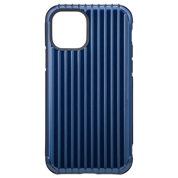 iPhone 11 Pro NVY Rib Hybrid Shell Case