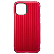 iPhone 11 Pro RED Rib Hybrid Shell Case
