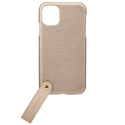 iPhone 11 GLD TAIL PU Leather Shell Case
