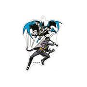 WBBT871 アクリルキーホルダー バットマン バットマン&ジョーカー [キャラクターグッズ]