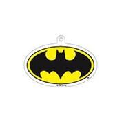 WBBT873 アクリルキーホルダー バットマン バットマンロゴ [キャラクターグッズ]