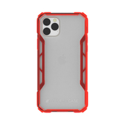iPhone 11 Pro Max Sunset Red Rally