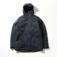 ウィリバードIV インターチェンジジャケット WE1155 012 BLACK MELANGE XLサイズ [アウトドアジャケット メンズ]