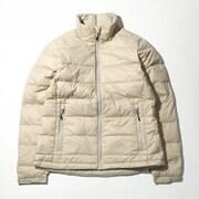 マウンテンスカイライン ウィメンズジャケット PL5080 160 Fossil Sサイズ [アウトドア ダウン ジャケット レディース]