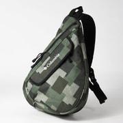 プライスストリームワンショルダー PU8234 348 Surplus Green Camo [アウトドア系小型バッグ]