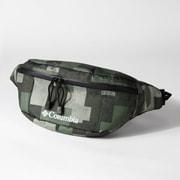 プライスストリームヒップバッグ PU8235 348 Surplus Green Camo [アウトドア系小型バッグ]