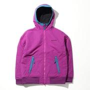カタバ ウィメンズジャケット PL5094 (519)Intense Violet Mサイズ [アウトドア ジャケット レディース]