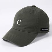 サーモンクレストロゴキャップ PU5436 (347)Surplus Green [アウトドア 帽子]