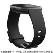 FB171ABBKS [Fitbit Versaシリーズ専用 クラシックバンド Black Sサイズ]