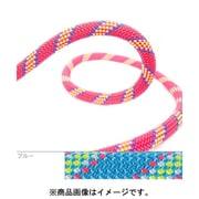 9.5mmゼニス 50m BE11106501001 ブルー [クライミングロープ]