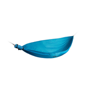 ハンモックセットプロ ST82020002 ブルー シングル [アウトドア用品 ハンモック]