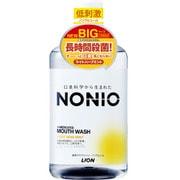 NONIO マウスウオッシュ ライトハーブミント 1000mL