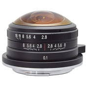 LAO0048 [LAOWA 4mm F2.8 MFT Circular Fisheye マイクロフォーサーズマウント]