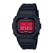 GW-B5600AR-1JF [Black and Red Series]