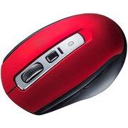 MA-BTBL162R [Bluetooth 5.0 ブルーLEDマウス]