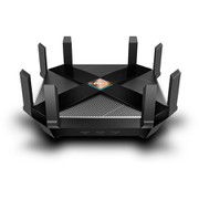 Archer AX6000 [無線LANルーター 802.11ax Wi-Fi6 4804Mbps+1148Mbps]