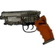 REAL FORM Water Gun 第7弾 髙木型弐〇壱九年式爆水拳銃 Vol1.5 Last end クリアブラック [水鉄砲]